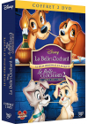 La Belle et le clochard + Le Belle et le clochard 2 - L'appel de la rue - DVD