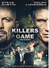 Killers Game - DVD