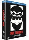 Mr. Robot - Saisons 1 & 2 (Blu-ray + Copie digitale) - Blu-ray