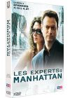 Les Experts : Manhattan - Saison 4 Vol. 2 - DVD