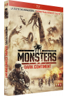 Monsters : Dark Continent - Blu-ray