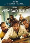 Very Bad Trip 2 (Ultimate Edition - Blu-ray + DVD + Copie digitale) - Blu-ray