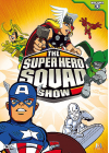 The Super Hero Squad Show - L'épée de l'infini - Volume 3 - DVD