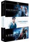 Renaissances + Transcendance + Looper (Pack) - Blu-ray
