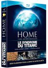Home + Le syndrome du Titanic (Pack) - Blu-ray