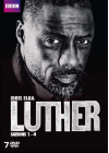 Luther - L'intégrale - DVD