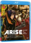 Ghost in the Shell Arise - Les Films - Border 3 : Ghost Tears + Border 4 : Ghost Stands Alone - Blu-ray