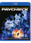 Paycheck - Blu-ray