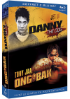 Ong-bak + Danny the Dog (Pack) - Blu-ray