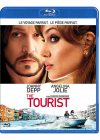 The Tourist - Blu-ray