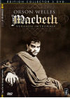 Macbeth (Édition Collector) - DVD