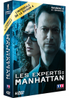 Les Experts : Manhattan - Saison 4 - DVD
