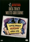 Dick Tracy contre le gang - DVD