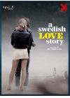 A Swedish Love Story - DVD