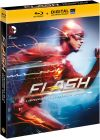 Flash - Saison 1 (Blu-ray + Copie digitale) - Blu-ray