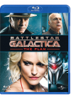 Battlestar Galactica - The Plan - Blu-ray