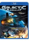 Galactic Assault (Blu-ray + Copie digitale) - Blu-ray