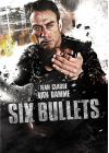 Six Bullets - DVD