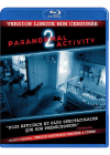 Paranormal Activity 2 - Blu-ray