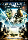 Battle Planet - DVD