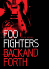 Foo Fighters : Back and Forth - DVD