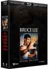 Bruce Lee - L'intégrale - Coffret 7 disques (Édition Collector) - Blu-ray