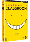 Assassination Classroom - Box 1 (Combo Collector Blu-ray + DVD) - Blu-ray