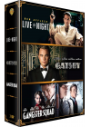 Live by Night + Gatsby le magnifique + Gangster Squad (Pack) - DVD