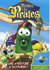 Drôles de pirates - DVD