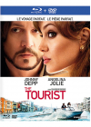 The Tourist (Combo Blu-ray + DVD) - Blu-ray
