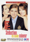 Séduction en mode mineur - DVD