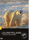 National Geographic - Grands carnivores : l'ours polaire - DVD