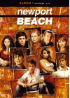 Newport Beach - Saison 1 - Coffret 2 - DVD