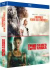 Rampage - Hors de contrôle + Tomb Raider (Pack) - Blu-ray