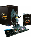 Batman - 4 films collection 1989-1997 (Édition avec figurine) - Blu-ray