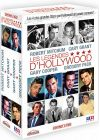 Les Légendes d'Hollywood - Robert Mitchum, Cary Grant, Gary Cooper, Gregory Peck - DVD