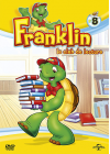 Franklin - 8 - Le club de lecture - DVD