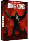 King Kong (Combo Blu-ray + DVD + Copie digitale) - Blu-ray