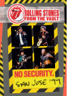 The Rolling Stones - From The Vault - No Security. San Jose '99 - DVD