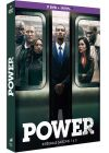Power - Intégrale saisons 1 à 3 (DVD + Copie digitale) - DVD