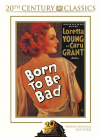 Born to be Bad - DVD