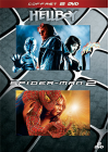 Spider-Man 2 + Hellboy (Pack) - DVD