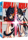 Kill la Kill  - Box 2/2 (Édition Premium) - Blu-ray
