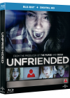 Unfriended (Blu-ray + Copie digitale) - Blu-ray