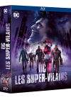 DC Les Super-Vilains - Coffret : Batman : The Killing Joke + Batman : Assaut sur Arkham + Batman et Harley Quinn (Pack) - Blu-ray