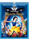 Blanche Neige et les Sept Nains (Combo Blu-ray + DVD) - Blu-ray