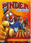 Cirque Pinder - Jean Richard - DVD