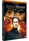 Anges & démons + Da Vinci Code (Version Longue) - DVD