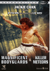 Magnificent Bodyguards + Killer Meteors - DVD