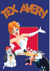 Tex Avery - DVD